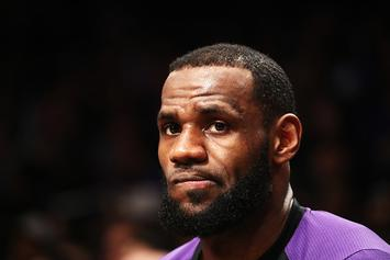 NBA GMs Upset League Won't Enforce Tampering Rules On LeBron James