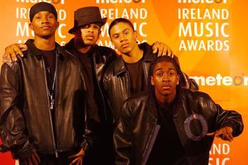 "B2K Announce Reunion Tour With Mario, Chingy, Lloyd & The Remaining ""Kings Of R&B"""