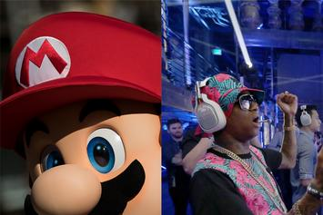 "Soulja Boy Versus Nintendo Is The ""Ender's Game"" Of Rap Feuds"