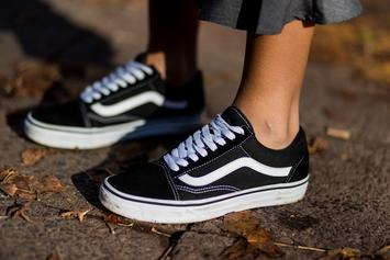 "Vans Sues Target For Jacking Their ""Old Skool"" Sneaker Design"