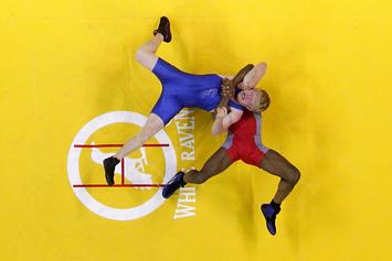 Referee Who Forced Wrestler To Cut Off Dreads Suspended & Under Investigation