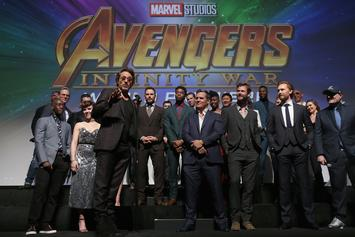 "Netflix Messed Up Its ""Avengers: Infinity War"" Cast List"