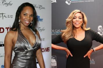 """Wendy Williams Dragged By Cherie Johnson: """"How Come You Ain't Getting Pregnant?"""""""
