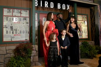 "Netflix Says 45 Million Streamers Watched ""Bird Box"" In Week 1"