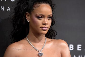 """Rihanna Toys With """"Closing Shop"""" On Her 2019 Album Plans"""