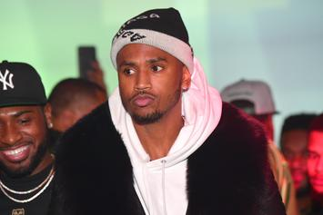 "Trey Songz Blasted By Porn Star For Wanting ""Sick"" Things While Dating Lori Harvey"