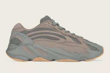 "Yeezy Boost 700 ""Geode"" Rumored For Spring 2019 Release"