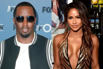 Diddy Gets Dragged For Shooting His Shot At Cassie & Getting Shut TF Down
