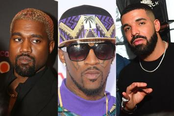 "Daylyt On Kanye West/Drake Feud: ""Best I Ever Had"" Video & Publicity Stunts"