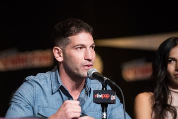 """""""The Punisher"""" Season Two Teaser Drops Online Along With Release Date"""