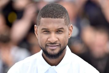 Usher Burglary Suspect Arrested With Millions In Stolen Property