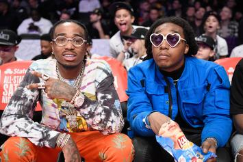 Quavo's Phone Number Leaks After Takeoff's Twitter Gets Hacked