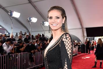 Heidi Klum Apologized To Drake After She Ghosted On Him