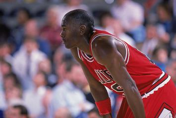 "Michael Jordan Reveals ""I Would Never Say That I'm The Greatest Player"""