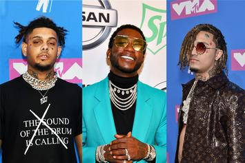 Smokepurpp Confirms Coachella's Gucci Gang Is Him, Lil Pump & Gucci Mane