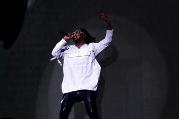 Future Says Upcoming Album Title Will Be Announced Soon
