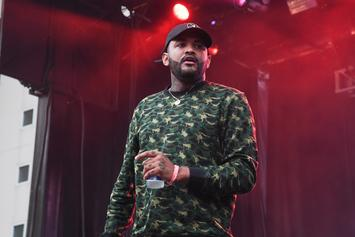Joyner Lucas Dragged For Showing R.Kelly Compassion On Twitter