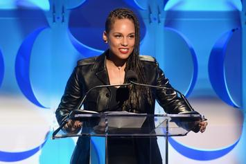 Alicia Keys Tweets & Deletes XXXTentacion Twitter Post Amid Backlash
