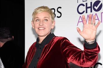 "Ellen Degeneres Criticized For ""Forgiving"" Kevin Hart On Behalf Of All Gays"
