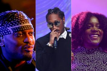 "Future, Noname & D'Angelo Rep This Week's ""FIRE EMOJI"" Playlist"