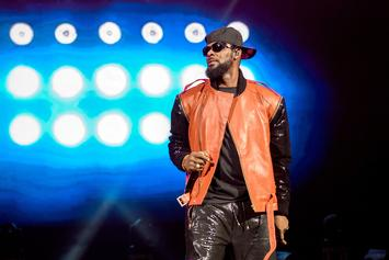"R. Kelly's Streaming Numbers Rise Following ""Surviving R. Kelly"" Premiere"