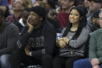 Nicki Minaj Threatens To Expose Meek Mill, He Responds With Subliminals