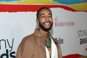 Omarion Is Cool With Liz Fizz Chilling With His Baby's Momma, Just Not On Tour