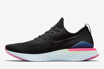 Nike Epic React Flyknit 2 Colorways Releasing This Month