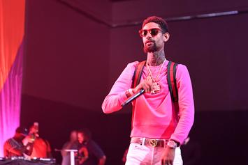 "PnB Rock Pays Heartfelt Musical Tribute To ""Brother"" XXXTentacion"