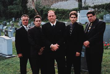 """""""The Sopranos"""" Creator Talks Upcoming Sequel As HBO Series Turns 20"""