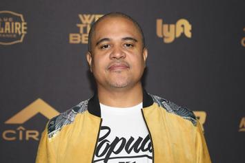 Irv Gotti Promises To Reveal Murder Inc Secrets In New TV Show
