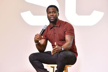 """""""Surviving R. Kelly"""" Doc Forced Kevin Hart To Have A Conversation With His Kids"""