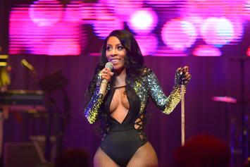"K. Michelle Puts SZA On Blast For ""The Weekend"" Lyrics"