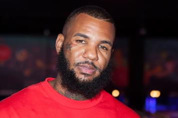 "The Game Pens Open Letter To Black Women Amid ""Surviving R. Kelly"""