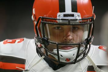 "Baker Mayfield Claps Back At Pundit Who Pegged Him A ""Recruitment Deterrent"""
