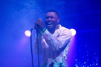 Frank Ocean Talks Going Public, The Danger Of Mezcal, And His Plans For '19