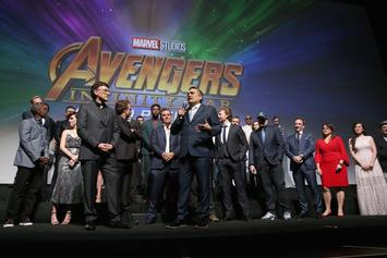 """The Avengers"" Cast Reportedly Preparing To Host The Oscars"
