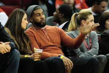"""Arian Foster Hears It For Saying Tupac's Music Is """"Not That Deep"""""""