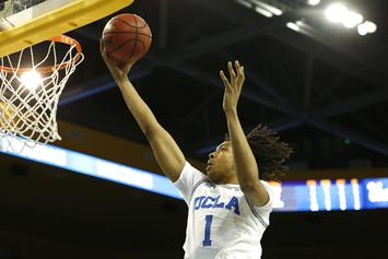 UCLA Pulled Off An Incredible Comeback Down Nine Points With A Minute Left