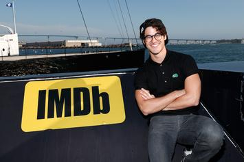 "IMDb Shows Its Colors, Launches ""Freedive"" Streaming Platform"