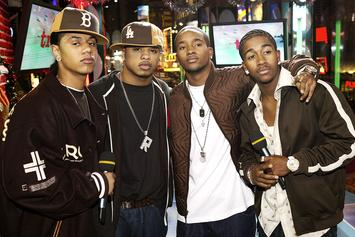 """You Got Served 2"" Teased By B2K's J Boog: ""It's Real"""