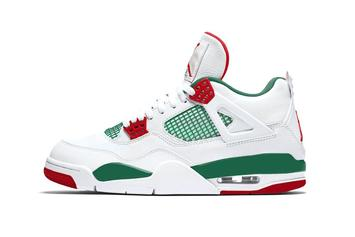 """Air Jordan 4 """"Do The Right Thing"""" Releasing This Spring"""