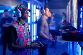 Soulja Boy Asks Fans For Donations For A Chance To Win SouljaGame Console