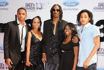 Snoop Dogg Shares His Daughter's First Music Performance: Watch