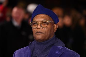 Samuel L. Jackson Ranks The Top Five Characters He's Played
