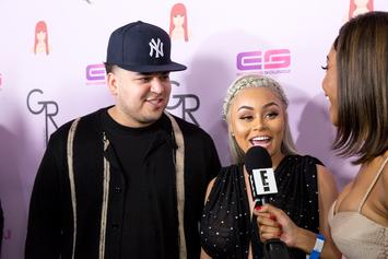 Rob Kardashian Says He Enjoys Being Scratched In Blac Chyna Deposition