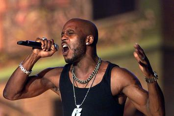 DMX Blasted R. Kelly In 2009 Interview After Allegedly Catching Him With A Minor