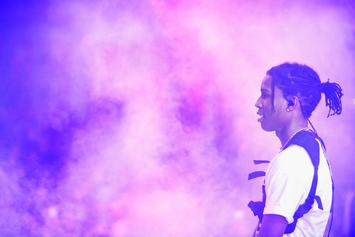 A$AP Rocky Likens A$AP Yams To A Combo Of RZA & O.D.B