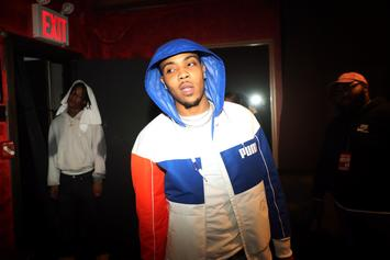 "G Herbo Argues With TSA Agent Over His Stack Of Cash ""Because I'm Black"""