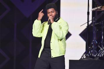 "Khalid Is No. 1 On Hot R&B Songs Chart With ""Better"""